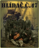 Hlidac c.47 - Czech Key art (xs thumbnail)