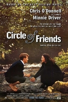 Circle of Friends - Movie Poster (xs thumbnail)