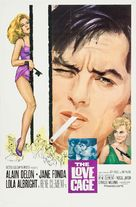 Les félins - Movie Poster (xs thumbnail)