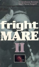 Frightmare - VHS cover (xs thumbnail)