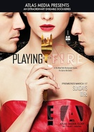 """""""Playing with Fire"""" - Movie Poster (xs thumbnail)"""