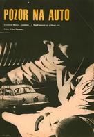 Beregis avtomobilya - Czech Movie Poster (xs thumbnail)