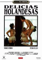Wat zien ik - Spanish Movie Cover (xs thumbnail)