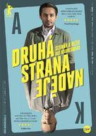 Toivon tuolla puolen - Czech Movie Poster (xs thumbnail)