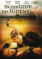 Days of Heaven - German Movie Cover (xs thumbnail)