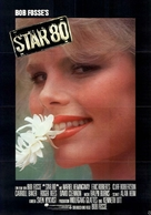 Star 80 - German Movie Poster (xs thumbnail)