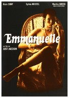 Emmanuelle - French DVD movie cover (xs thumbnail)
