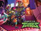 """Rise of the Teenage Mutant Ninja Turtles"" - Movie Poster (xs thumbnail)"