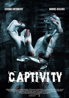 Captivity - Movie Poster (xs thumbnail)