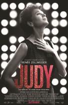 Judy - Movie Poster (xs thumbnail)