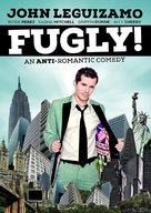 Fugly! - DVD cover (xs thumbnail)
