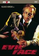 La mano che nutre la morte - Movie Cover (xs thumbnail)