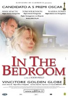 In the Bedroom - Italian poster (xs thumbnail)