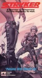Stryker - VHS cover (xs thumbnail)