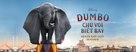 Dumbo - Vietnamese poster (xs thumbnail)
