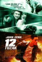 12 Rounds - Turkish Movie Poster (xs thumbnail)