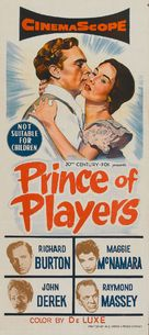 Prince of Players - Australian Movie Poster (xs thumbnail)