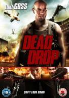 Dead Drop - British Movie Cover (xs thumbnail)