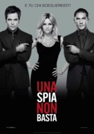 This Means War - Italian Movie Poster (xs thumbnail)