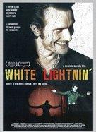 White Lightnin' - Dutch Movie Cover (xs thumbnail)