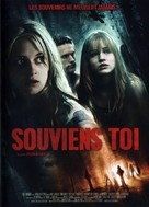 Forget Me Not - French DVD movie cover (xs thumbnail)