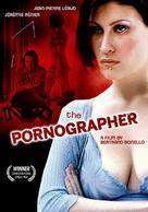 Le pornographe - DVD cover (xs thumbnail)