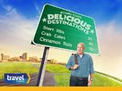 """Bizarre Foods: Delicious Destinations"" - Movie Cover (xs thumbnail)"