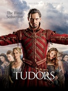 """The Tudors"" - Movie Poster (xs thumbnail)"