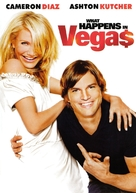 What Happens in Vegas - DVD movie cover (xs thumbnail)