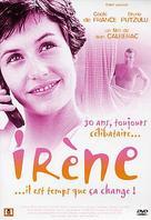Irène - French poster (xs thumbnail)