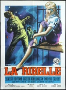 The Green-Eyed Blonde - Italian Movie Poster (xs thumbnail)