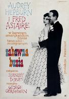Funny Face - Polish Movie Poster (xs thumbnail)