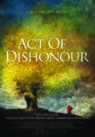 Act of Dishonour - Canadian Movie Poster (xs thumbnail)