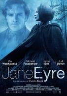 Jane Eyre - Italian Movie Poster (xs thumbnail)