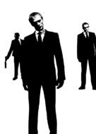 Gangster No. 1 - British Key art (xs thumbnail)