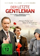 The Extra Man - German Movie Cover (xs thumbnail)