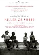 Killer of Sheep - Movie Cover (xs thumbnail)