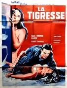 Bahía de Palma - French Movie Poster (xs thumbnail)