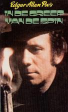 Nella stretta morsa del ragno - Dutch VHS cover (xs thumbnail)