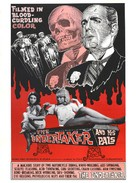 The Undertaker and His Pals - Movie Poster (xs thumbnail)