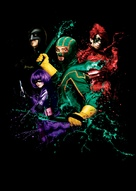 Kick-Ass - Key art (xs thumbnail)