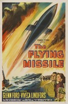 The Flying Missile - Movie Poster (xs thumbnail)