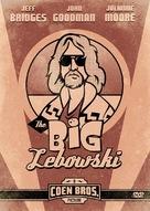 The Big Lebowski - Movie Cover (xs thumbnail)