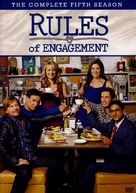 """""""Rules of Engagement"""" - DVD movie cover (xs thumbnail)"""