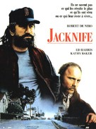 Jacknife - French Movie Poster (xs thumbnail)