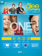 """""""The Glee Project"""" - poster (xs thumbnail)"""