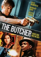 The Butcher - DVD cover (xs thumbnail)
