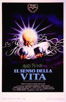 The Meaning Of Life - Italian Movie Poster (xs thumbnail)