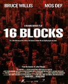 16 Blocks - poster (xs thumbnail)