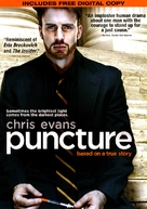 Puncture - DVD movie cover (xs thumbnail)